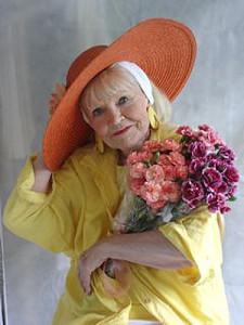 MFF Hall Of Fame Member Bobbi Ecker-Blatchford