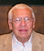 MFF Hall Of Fame Member Frank Devos