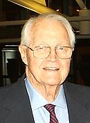 MFF Hall Of Fame Member James Nordlie