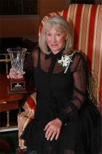 Lifetime Achievement Award Kathy Petz AAF, CF, PFCI Teleflora, LLC