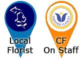 Find A Local Florist & Certified Florist