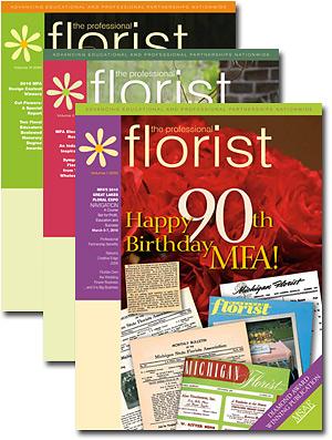 Pro Florist Archives