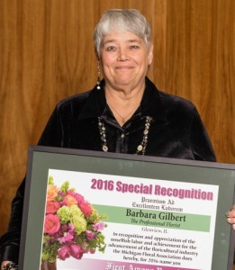 Sepecial Award