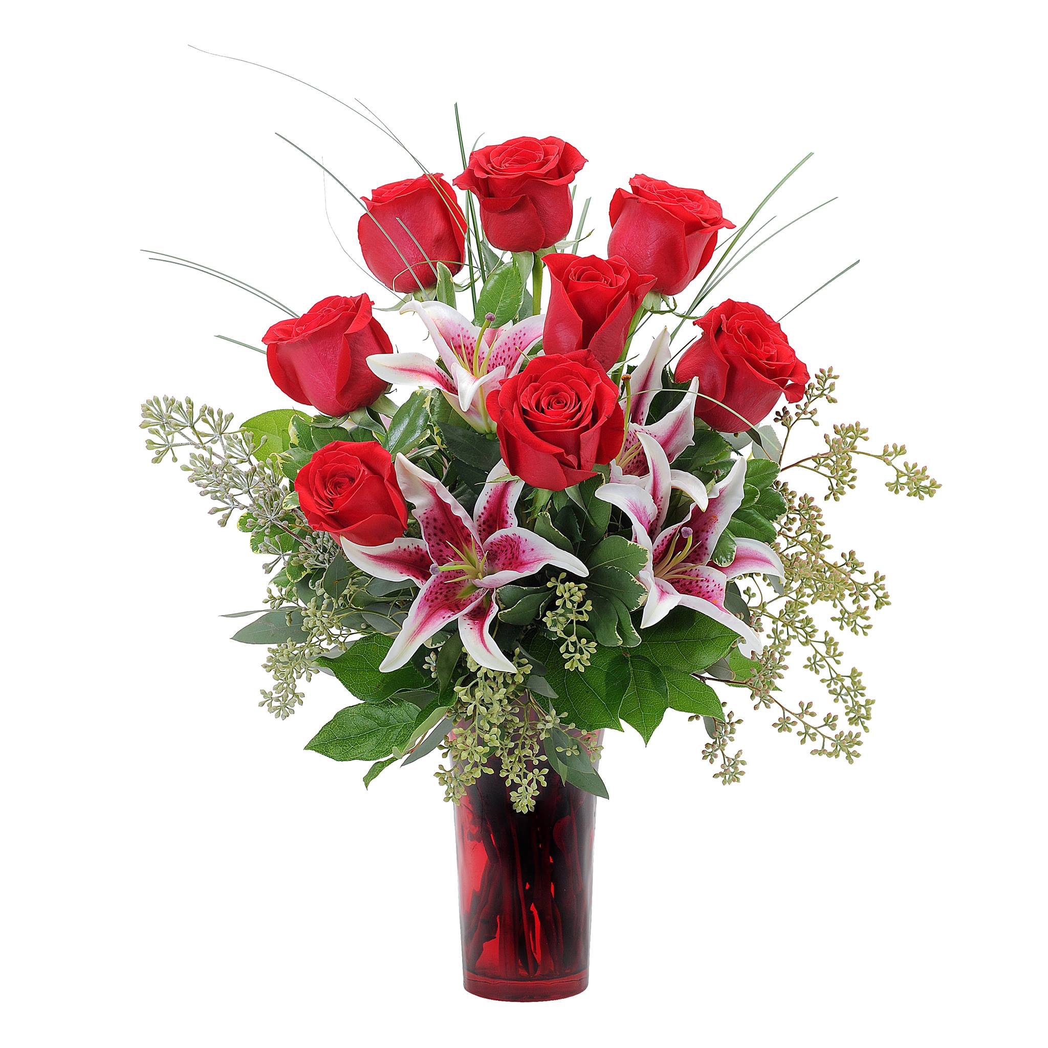 Shop Localshop Early For Valentines Day Flowers Michigan Floral