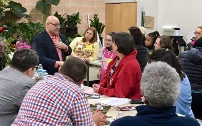 2019 Spring Regional Meetings