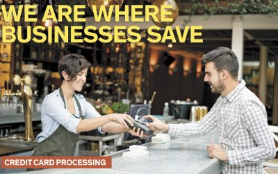 GLFA Credit Card Processing Saves Members Money $$