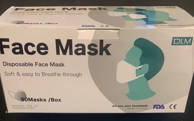 FDA Medical Grade Face Mask Available Here
