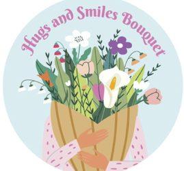 """""""Hugs & Smiles Bouquet"""" Consumer Promotion Campaign"""